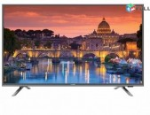 Չհամեմատվող գներ Evvoli 43EV200DS * Առկա է DVB-T2 / DVB-S2 * 109սմ / Smart TV *