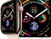 Թեժ ինքնատիպ ժամացույց Apple iWatch Series 4 40mm * տրվում է երաշխիք