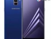 Զեղչված արժեքներով - նաև Ապառիկ 0% - Samsung Galaxy A8 Plus *