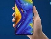 Վերջին մոդել -XIAOMI Mi MIX3- CPU - Snapdragon 845 / 6Gb ram / 128Gb storage / B