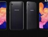 Յուրօրինակ առաջարկ * Samsung Galaxy A10 * Exynos 7884 / 32Gb / 2Gb ram Տեսախցիկ