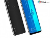 Մատչելի + ՀԶՈՐ + HUAWEI Y9 2019 / 4Gb ram + 64GB storage / 13MP + 2MP Front. 16M
