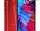 Նոր մոդել - շատ շքեղ դիզայնով - ԱՊԱՌԻԿ 0% XIAOMI Redmi Note 7 / 4GB RAM / 64GB