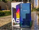 Նոր Շքեղ մոդելներ - Samsung Galaxy A50 / 4GB RAM / 128Gb storage Երաշխիքով