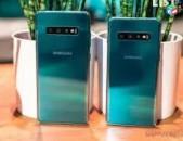 Նոր առաջարկ - ԱՊԱՌԻԿ 0% - SAMSUNG GALAXY S10 PLUS - 128Gb. 8GB RAM Երաշխիքով