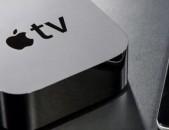 Միայն Մեզ մոտ / Շատ Հզոր - APPLE TV MR912 1080p 32Gb