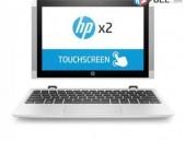"""Նոթբուք և Պլանշետ - HP X2 10-P010NR - SSD 32GB - 2Gb ram - 10.1 HD """" Ապառիկ տեղո"""