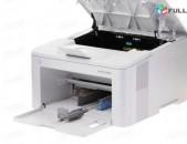 Շատ մատչելի գնով + Լանով + HP LJ Pro M203dn Printer / Լազերային + Անգույն Երաշխի