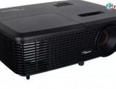 Проектор - Ապառիկ տեղում 0% OPTOMA S321 - 3200 ANSI Lumens Երաշխիքով