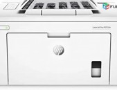 Խնայող և արագ աշխատող - HP LJ Pro M203dn Printer - 1200 x 1200 dpi - մեծ տեսական