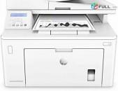 Երկկողմանի տպիչներ - HP LP Mono MFP M227sdn - Print Copy Scan Ապառիկ տեղում 0%