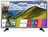 Արդեն Նորից Վաճառքում - LG 32LJ570U - Smart TV - 81սմ անկյունագիծ - DVB-T2 Ապառի