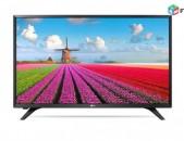 Նորանոր տեսականի - LG 55LJ540V - 1920x1080 (Full HD) Smart TV / 20 Վտ / DVB-T2