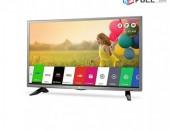 Մատչելի գները Միայն ՄԵԶ մոտ - LG 32LJ570U -Smart TV-DVB t2 32