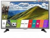 Լավագույն գնով SMART TV - LG 32LJ570U - 32