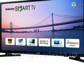 Լավագույն պայմաններով Ապառիկ - Samsung UE32N5300 * Smart TV * 1366x768 (HD) Ապառ