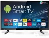 Հատուկ գներ - Նոր մոդելներ - Samsung UE32N5300 - 1366x768 (HD) Smart TV - Երաշխի