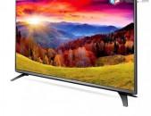 """Գնեք արդեն Մեծ Զեղչերով / Ապառիկ 0% LG 43LK6100PVA + FULL HD + Smart Tv + 43"""" (1"""