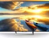 Ամենանոր և Ամենահզոր էկրանով = SONY KLV-43X7000 Smart TV : 4K display + Ապառիկ 0