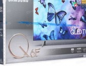 ՄԵԾ տեսականի - RED stor - ում * Samsung QLED 65Q6FN * Smart TV 3840x2160 (4K) DV