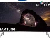 Բրենդի գլուխգործոցը - Samsung QLED 65Q6FN - Smart TV * 840x2160 (4K) DVB-T2