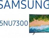 Շքեղության գագաթնակետ - SAMSUNG 55NU7300 - 4K Display - Smart TV Թվային տյուներո