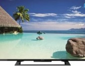 Smart TV - Առանց տոկոսադրույքի - SONY 60X6700 - անկյունագիծ: 60