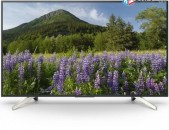 Բարձր որակային էկրանով - SONY 55X7077F - Smart TV - 4K Display - 140սմ Էկրանի ան