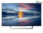 Smart մոդելներից - ՄԵԾ տեսականի - Sony KLV-43X7000 - 4K Display - 43