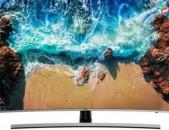 """Նորագույն մոդելներից - Ապառիկ 0% Samsung UA55NU8500KXZN / 55"""" 140 սմ / Smart TV"""