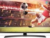 Դիտեք հաղորդումները որակյալ TV - ով LG 49UJ634V = Ultra HD 4K Ապառիկ 0% տեղում