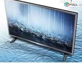 Վերջին սերնդի հեռուստացույցները մեր սրահում * LG 32LJ520U * Կետայնությունը: 1366