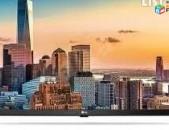 Նորանոր ուժգնությամբ - Ապառիկ 0% LG 32LJ510U / Թվային տյուներ: DVB-T2