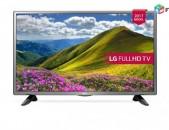 Գեղեցիկ սրահ + ՄԵԾ տեսականի LG 49LJ512V - Full HD display + 49