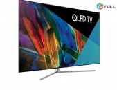"""Ամանորյա Լավագույն ԱԿՑԻԱՆ Samsung UA49M6500AKXWT 49"""" (124սմ) Smart TV - Full HD"""
