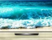 Նոր Անկրկնելի դիզայնով - Smart TV - LG 55EG9A7V 55