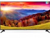 Տոնական Զեղչերը սկսված են LG 43LJ510V 1920x1080 (FULL HD) DVB-T2 - Ապառիկ 0%