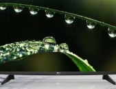 Ամենատարբեր գնային առաջարկներ - LG 49LJ512V - Full HD Display 49