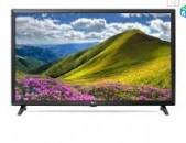 """Նոր Մատչելի գներով + ԱՊԱՌԻԿ 0% LG 32LJ520U անկյունագիծ: 32"""" (81սմ) DVB-T2"""