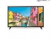 """Մեծ և ամենատարբեր սերնդի TV- ներ - LG 43LJ610V - Full HD Display = 43"""" Ապառիկ 0%"""