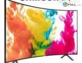 Անկրկնելի տեսականի ՄԵԾ զեղչերով * Ապառիկ 0% * SAMSUNG UA55NU7300 * Smart TV + Եր