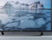 Լավ բրենդ - Մատչելի գներով - SONY AF1 40W660E 40 (102սմ) Smart TV: DVB-T2 1920x1