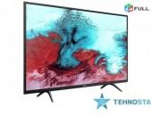 Զեղչային Ճկուն համակարգ * SAMSUNG UE43J5202 / Smart TV / Full HD / DVB-T2