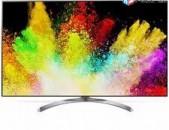 """Smart հեռուստացույց - LG 55SJ850V / 55"""" (140սմ) 40 Վտ SUPER UHD Ապառիկ 0%"""
