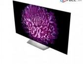 """Յուրահատուկ մոդելներ / SMARt TV - LG 55EG9A7V - Full HD Display 55"""" Թվային տյուն"""