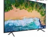 Օրիգինալ SMART TV - SAMSUNG UA43NU7100 - 20 ՎտՁայնի ուժգնություն - 3840x2160 4K