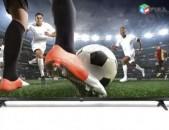 Աննախադեպ Նոր Զեղչեր - LG 50UK6300 - DVB T2 Ընդունիչով - Ապառիկ 0% տեղում