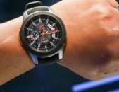Բոլոր չափերը առկա են * ԱՊԱՌԻԿ 0% * Samsung Galaxy Watch / Երաշխիքով