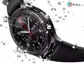 Ոճի կատարելություն - Մատչելի Գներով: Samsung Gear S3 frontier - RED store - ում