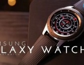 Ամենալավագույն Զեղչերով - ԱՌԿԱ - Samsung Galaxy Watch 46mm - Smartwatch Ապառիկ 0